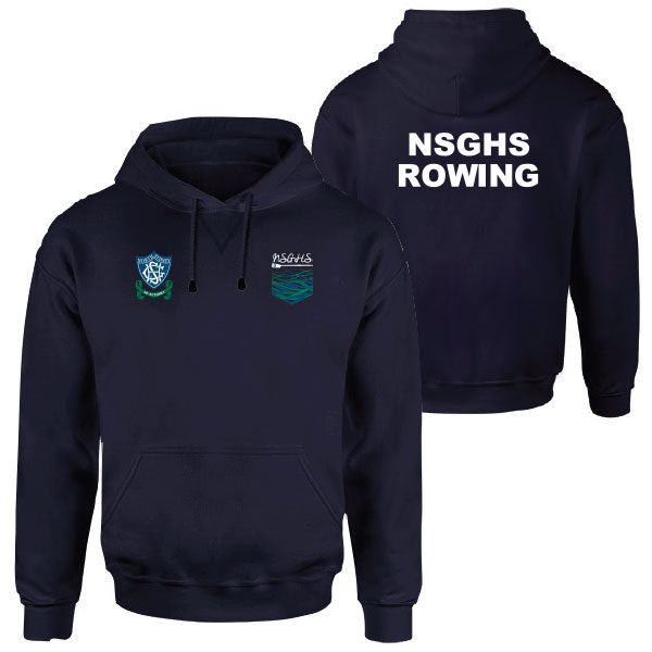 North Sydney Girls HS Hoodie