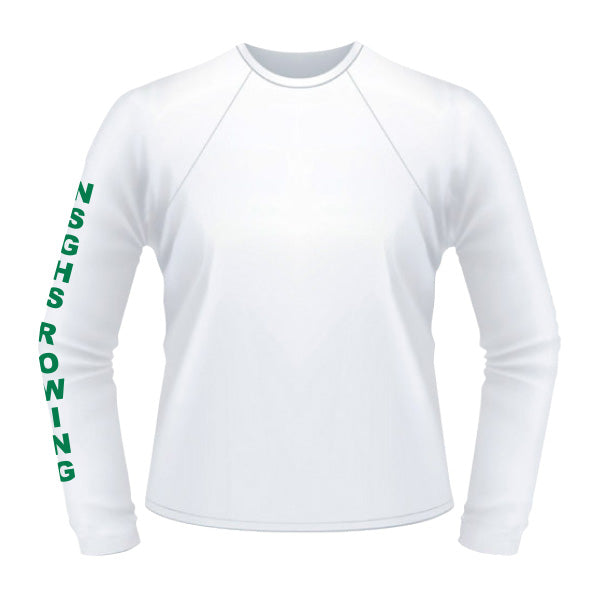 North Sydney Girls High School L/S UVP