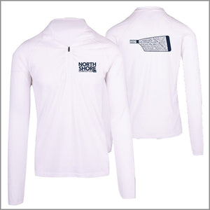 NSRC Quarter Zip Men