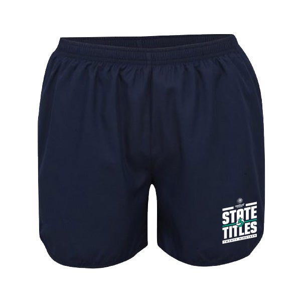 NV State Titles Shorts Women