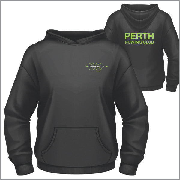 Perth RC Hoodie - Junior/Ladies