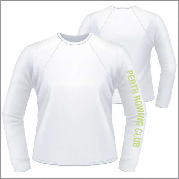 Perth RC UVP Long Sleeve