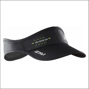 Perth RC 2XU Visor