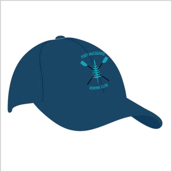 Port Macquarie RC Mesh Cap