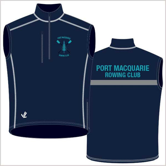Port Macquarie RC Sequel Vest Men