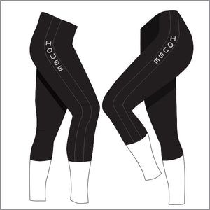 PHRC Training Kit Capri Tights