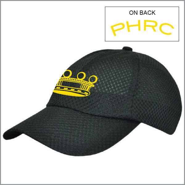 Power House RC Mesh Cap
