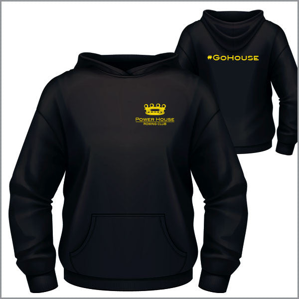 PHRC Hoodie - Junior/Ladies