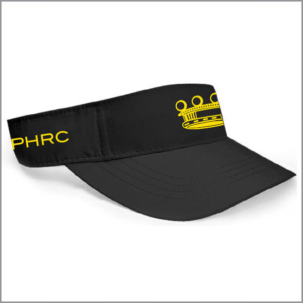 Power House RC Microfibre Visor