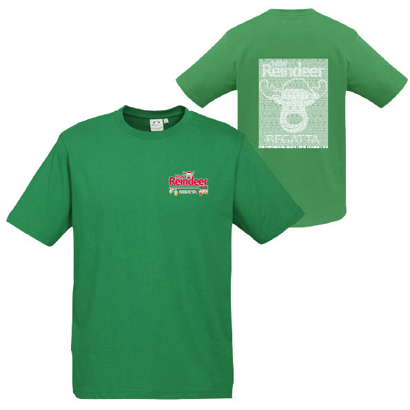 NSW Reindeer Regatta Tee Men