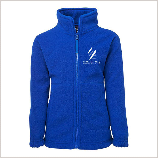 Rockhampton Fitzroy RC Polar Fleece - Men