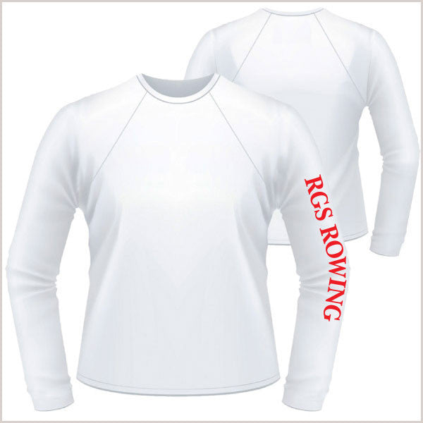 RGS Long Sleeve UVP Unisex