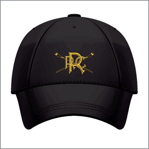 Richmond RC Microfibre Cap - Black