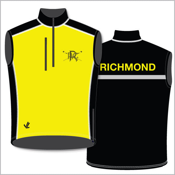 Richmond RC Sequel Vest Women