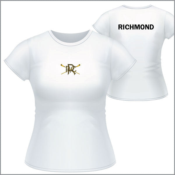 Richmond Club Tee Women