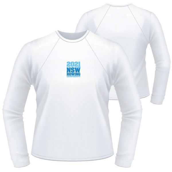 NSW Rowing Champs L/S UVP