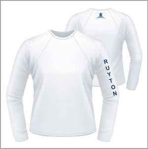 Ruyton Long Sleeve UVP