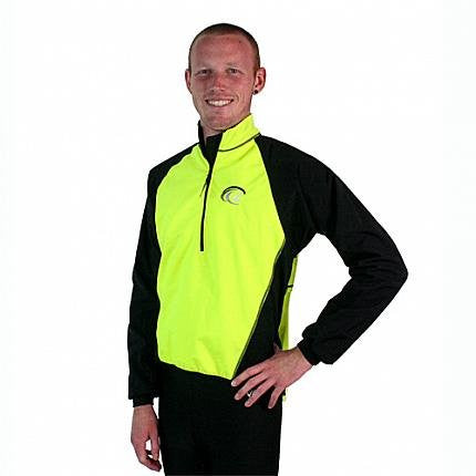 JL Sequel Splash Jacket Unisex - HI-VIS