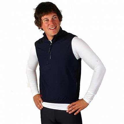 JL Sequel Vest Men - Navy