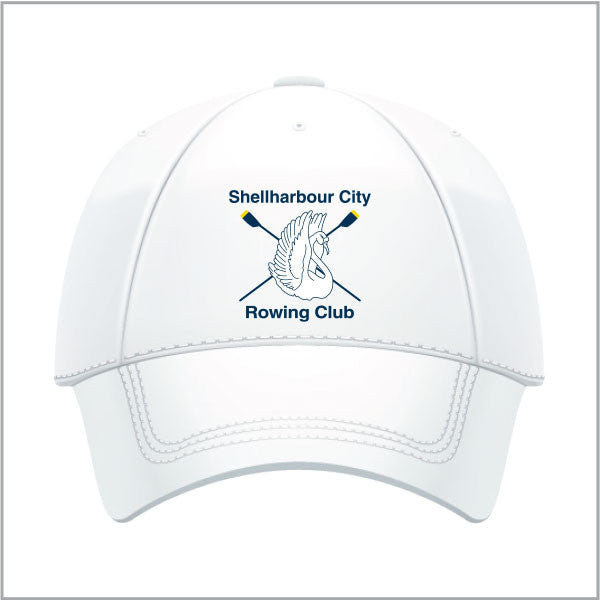 Shellharbour City Cap