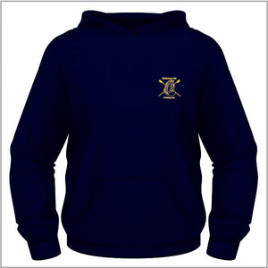 Shellharbour City Hoodie - Junior/Ladies