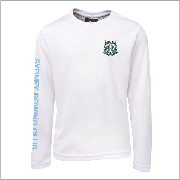 Sydney RC Long Sleeve Tee Unisex