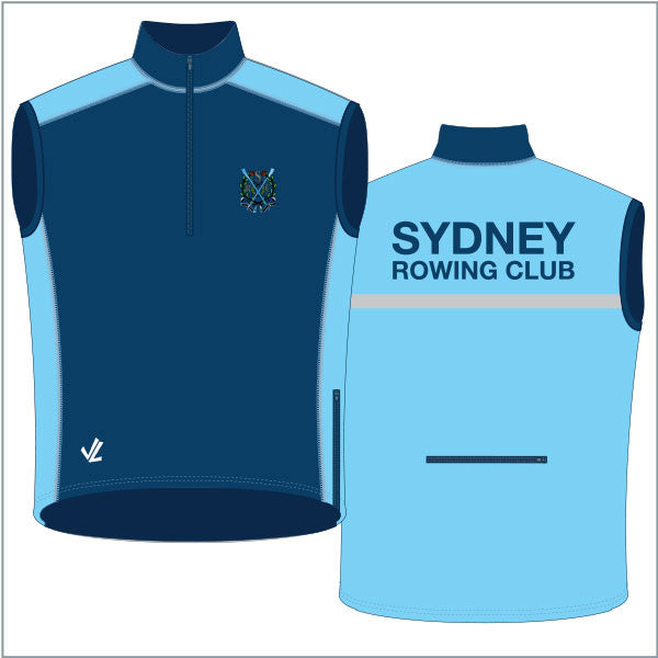 Sydney RC Sequel Vest Men