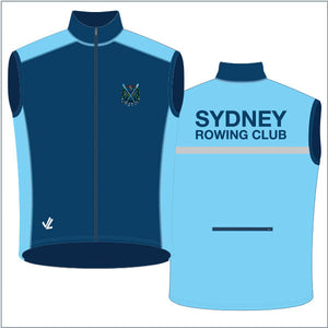 Sydney RC Splash Vest Men