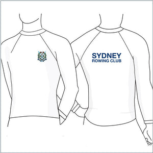 Sydney RC UVP Top Long Sleeve