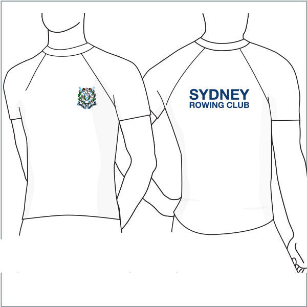 Sydney RC UVP Top Short Sleeve
