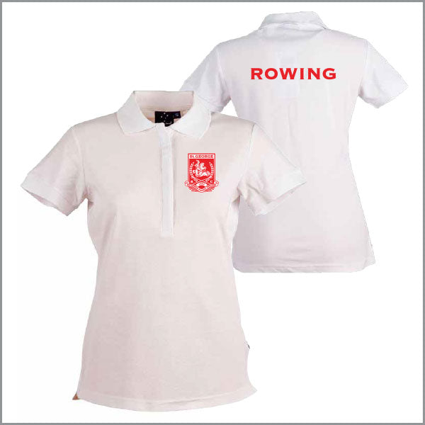 St George Polo Women