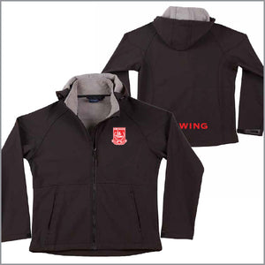 St George Softshell Jacket Men