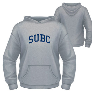 SUBC Hoodie Junior/Ladies