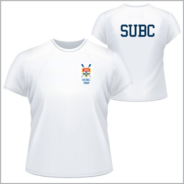 SUBC UVP Top - Short Sleeve