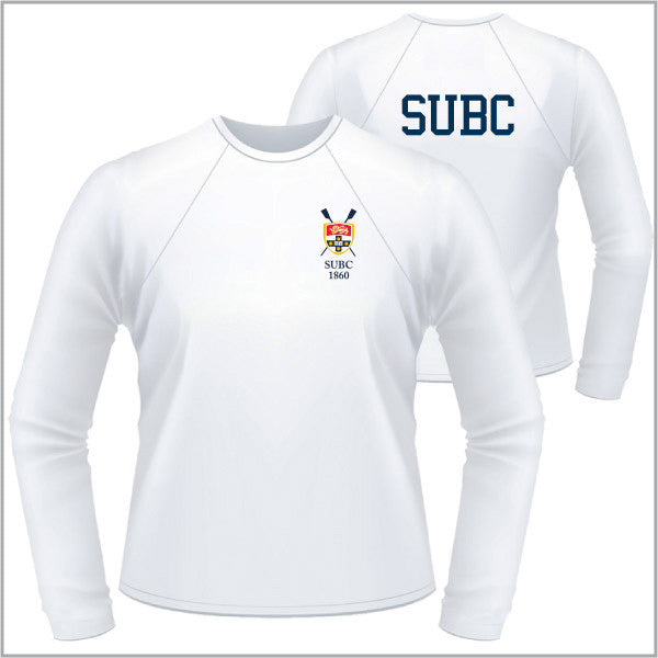 SUBC UVP Top - Long Sleeve