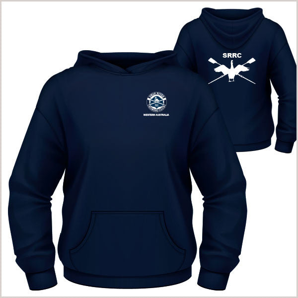 Swan River Ladies/Junior Hoodies