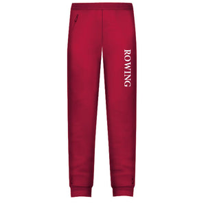 Fleece Track Pants - Rowing