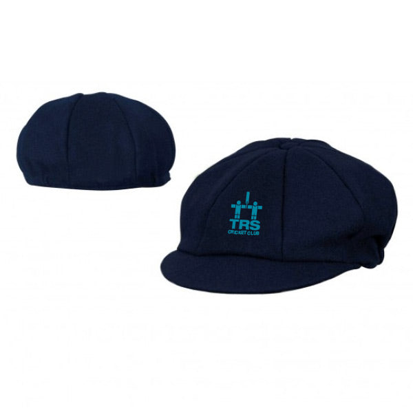 TRS Cricket Club Baggy Cap