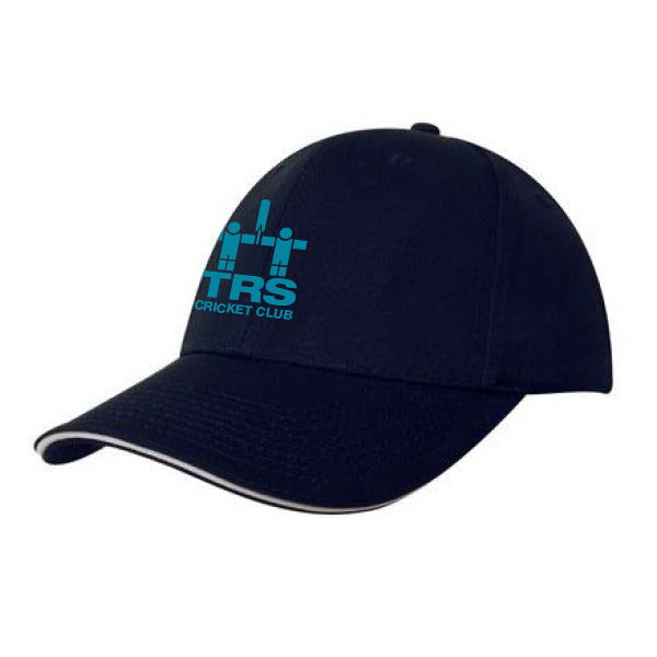TRS Cricket Club Cap
