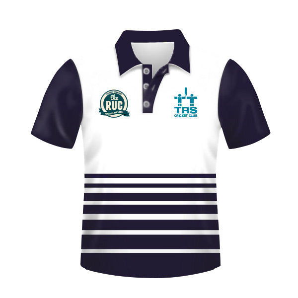 TRS Cricket Club Polo Casual