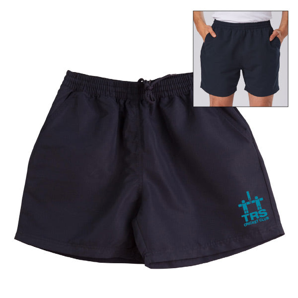 TRS Cricket Club Shorts