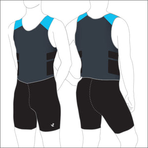 JL Body Armour Unisuit - Men