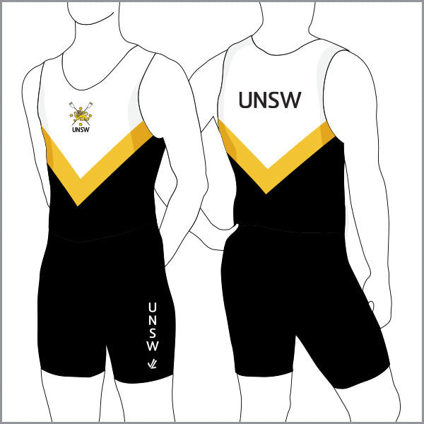 UNSW Racing Unisuit Men