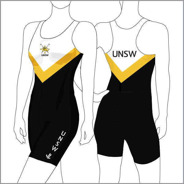 UNSW Racing Unisuit Women