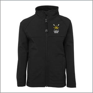 UNSW Softshell Jacket Men
