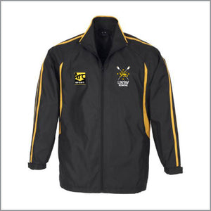 UNSW Unisex Flash Track Top