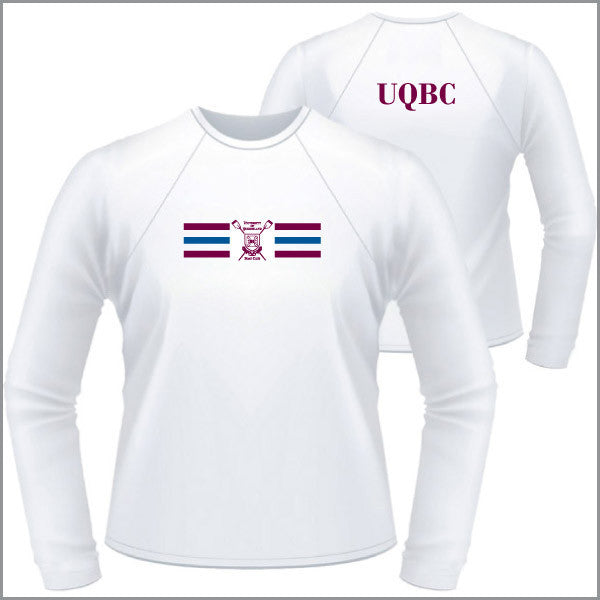 UQBC Unisex UVP Long Sleeve