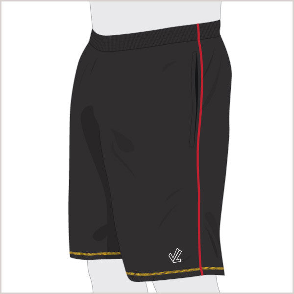 WARC Chill Shorts Mens