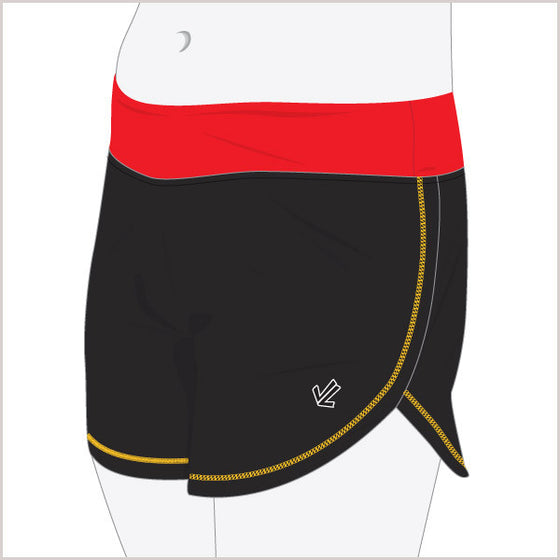 WARC Radd Shorts Women