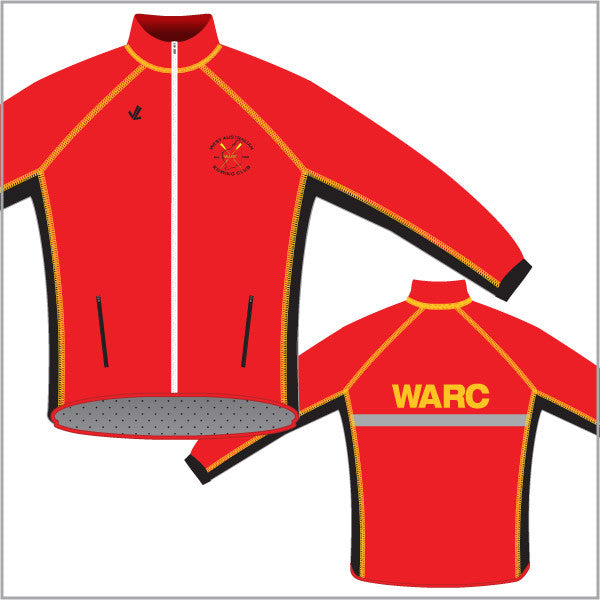 WARC Regatta Jacket